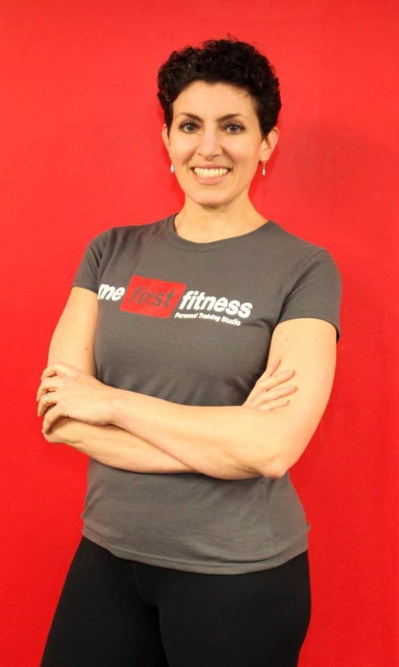 Personal Fitness Bootcamps in Whitby, Ajax, Pickering, Oshawa, with Trainer Jennifer Boyle
